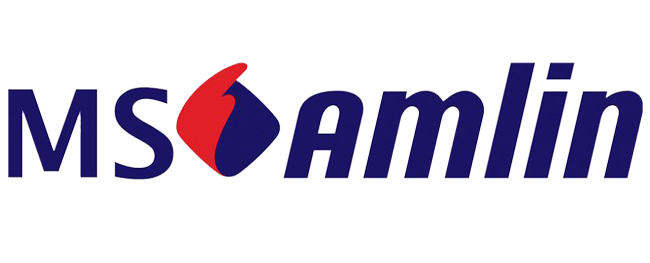 ms amlin logo
